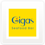 Gigas seafood bar